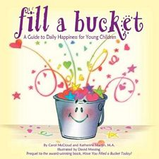 The book: Fill a bucket