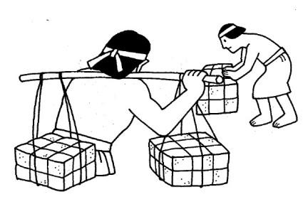 Hebrews are enslaved in Egypt