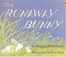 Cover of the book The Runaway Bunny by Margaret Wise Brown
