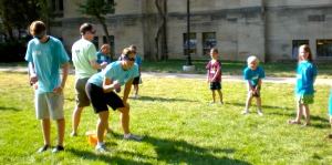 Elementary Games, Day 5