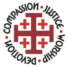 The Rule of Discipleship: Worship, Devotion, Compassion & Justice