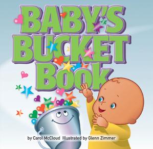 Book - Baby's Bucket Book