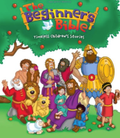 The cover of The Beginner's Bible
